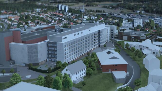 Bilde fra: Tønsbergprosjektet sin nettside