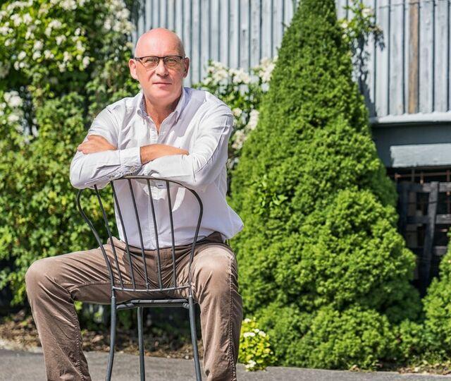 Petter Bakke