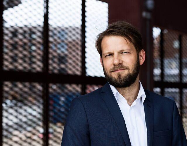 Dennis Nørmark