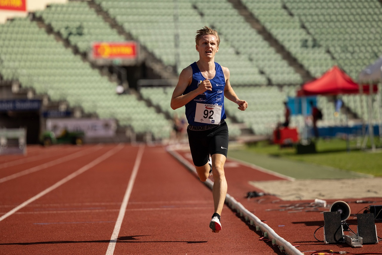 5000m MS Petter Johansen.jpg