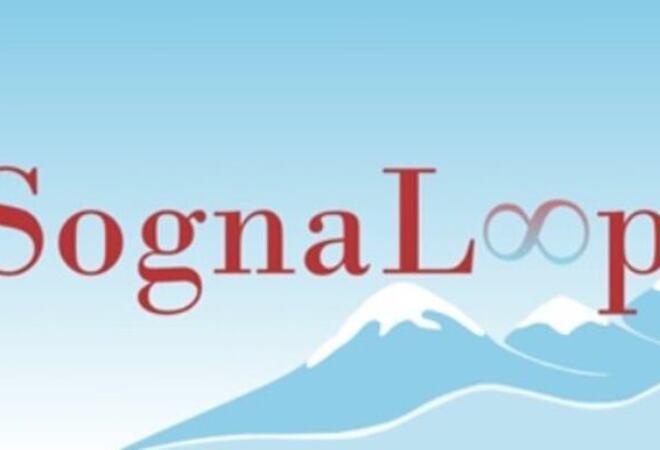 Logo SognaLoop
