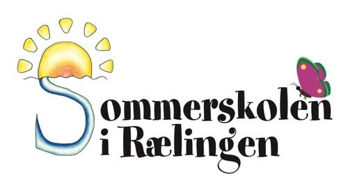 Logo sommerskolen i Rælingen