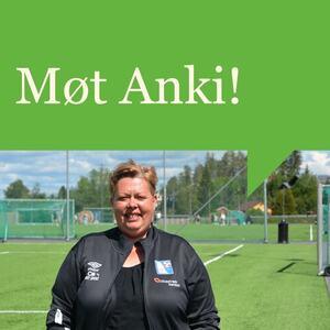 Møt Anki