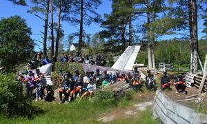 Paintball-første uka - Sommer-i-Bøgda-2021