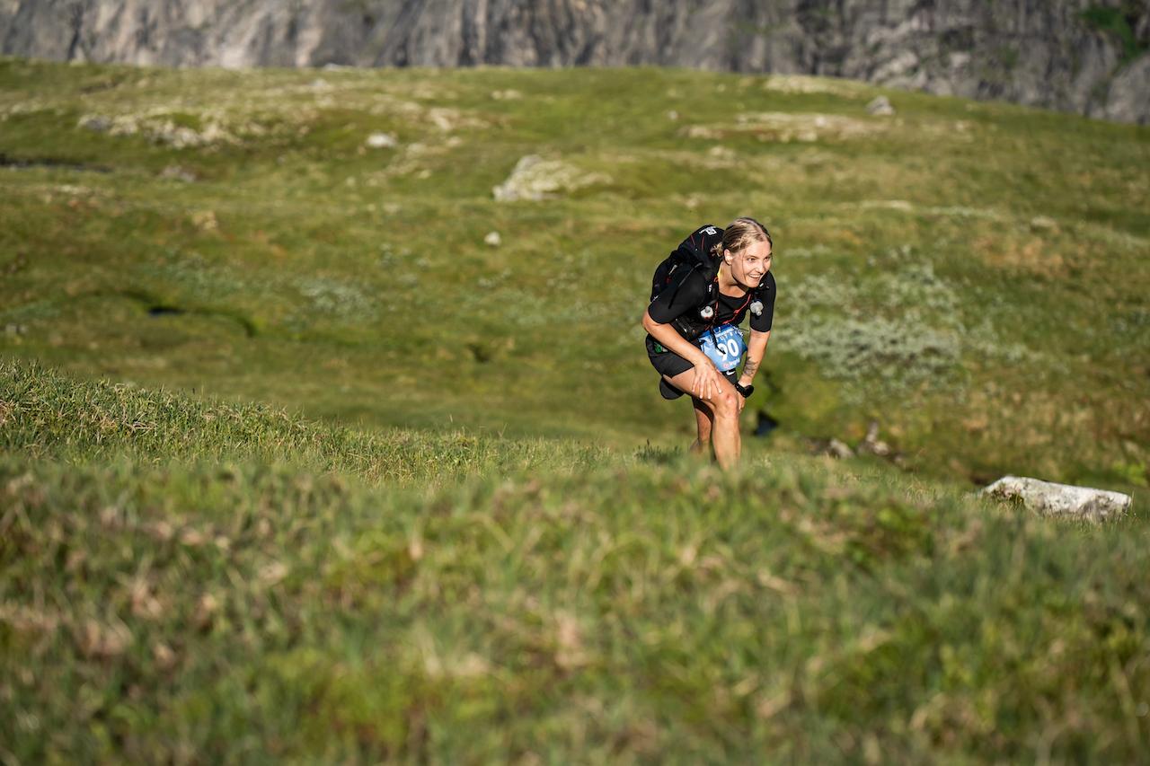 Vinner 95km dameklassen -iancorless.com_HardangerJøkulen-04330.JPG