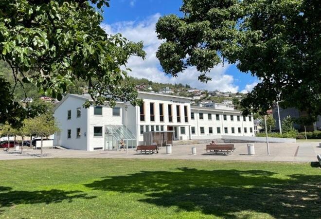 Kommunehuset i Sogndal