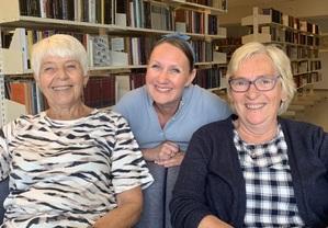 Velkommen til Rakkestad bibliotek - høsten 2021