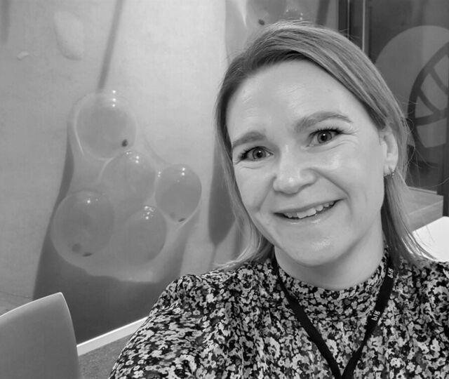 Hanne Stixrud digital ledelse