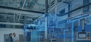 Accelerate hyperautomation with Industrial IoT crop