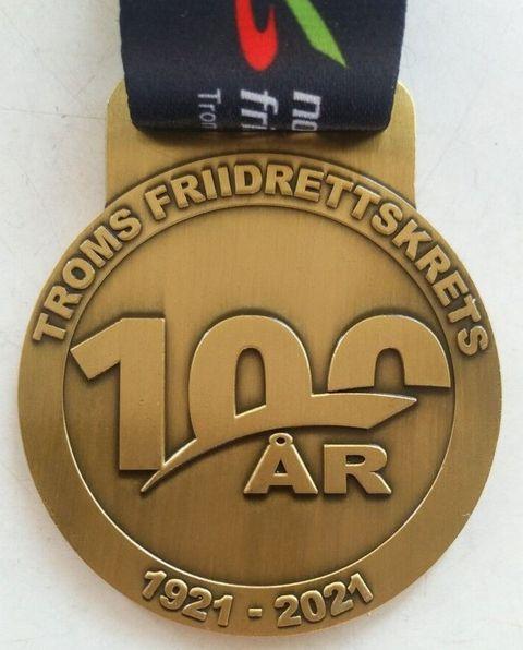 Jubileumsmedalje