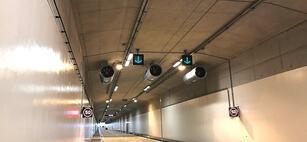 Danfoss tunnel crop