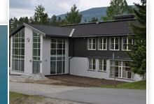 Forsiden - Eggedal skole - barneskole i Sigdal kommune