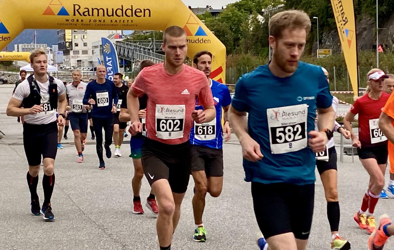 Maraton_Johannes_Loekkeborg