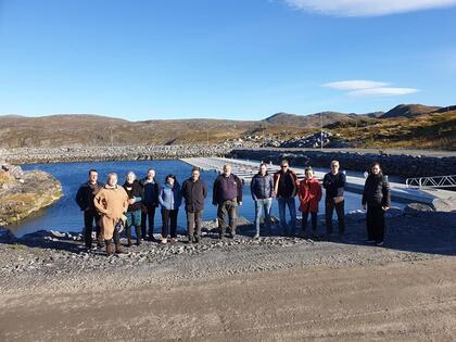 Vest Finnmark rådet
