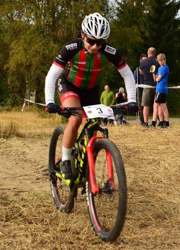 Cathrine Andersen sykkel.jpg
