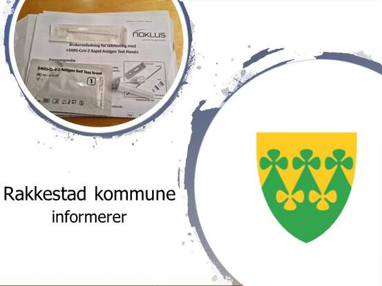 Rakkestad kommune informerer om oppfølging