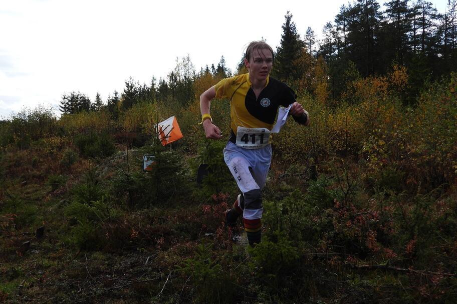 Nils Anders Niklasson nr 1 H15-16