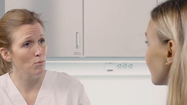Hvordan forklare tannbehandlingsangst