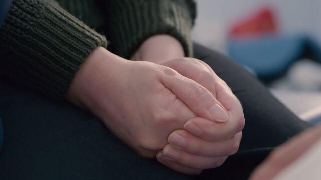 Hvordan håndtere situasjoner med redde pasienter