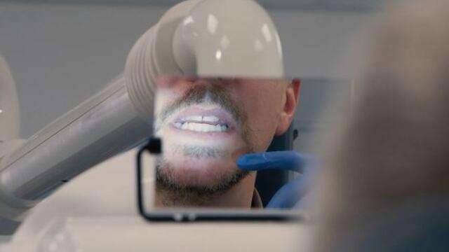 Å fjerne tannstein