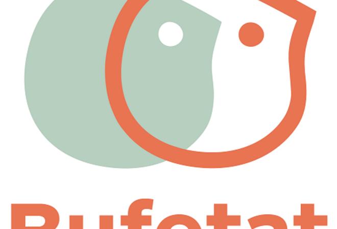 Bufetat logo