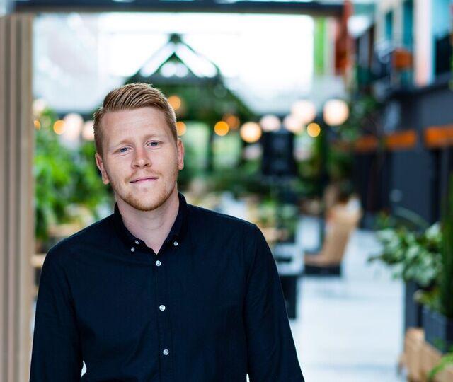 Fredrik Fornes 1