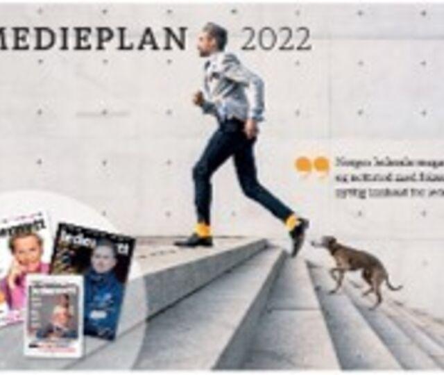 medieplan 2022