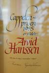 Cappelen-prisen 1985