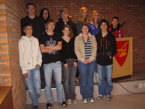 tidligere ungdomsråd