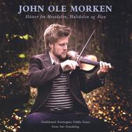 Slåtter fra Hessdalen, Haltdalen og Ålen_Jon_Ole_Morken_foto_Etnisk musikklubb 08