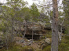 Grotta i Grøtnesura