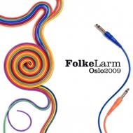 Årets Folkelarm-CD